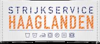 Was- & Strijkservice Haaglanden Logo